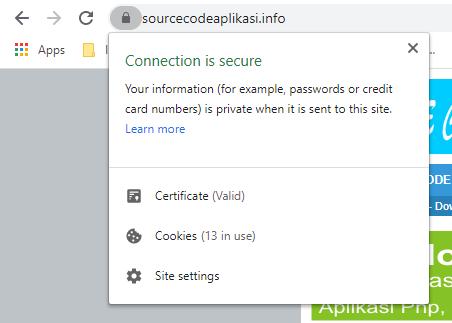 cara memasang ssl gratis 9 - Tutorial Cara Install SSL Cepat dan Mudah