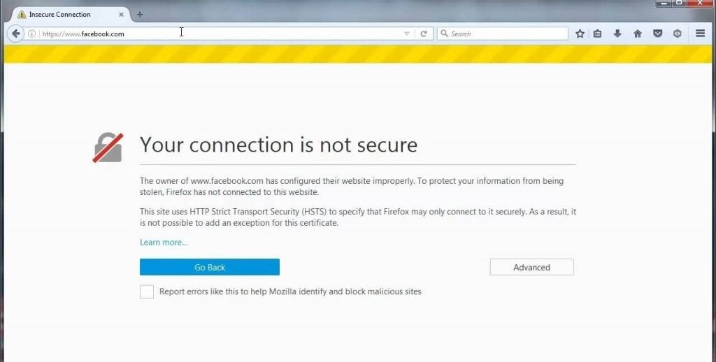 """htmlF IMG 5ffc65c9bc60f - 5 Cara Mengatasi """"Your Connection is Not Private"""""""