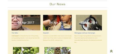 web profile 2 - Download 11 Source Code Website Company Profile Siap Pakai - FREE